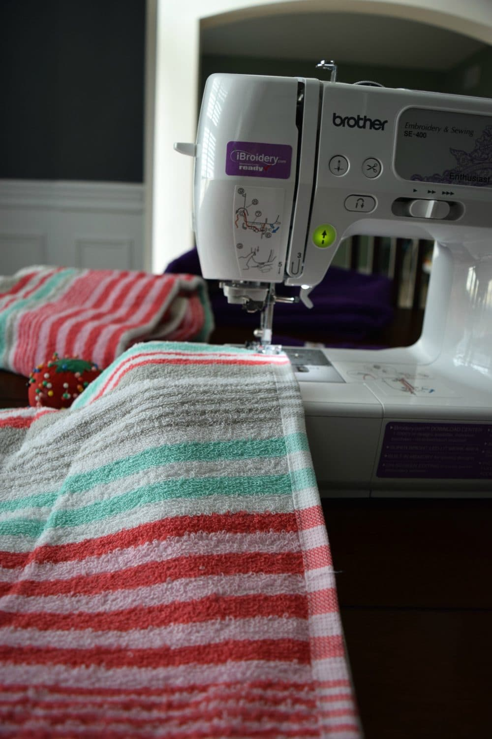 A Beginner's Guide to Making a Hooded Towel – Our Home Made Easy