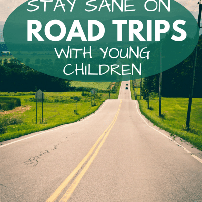 What to Pack for Road Trips with Kids