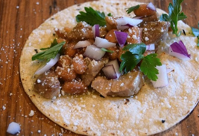 A great change up from traditional tacos! Click to see the recipe and enjoy them tonight!