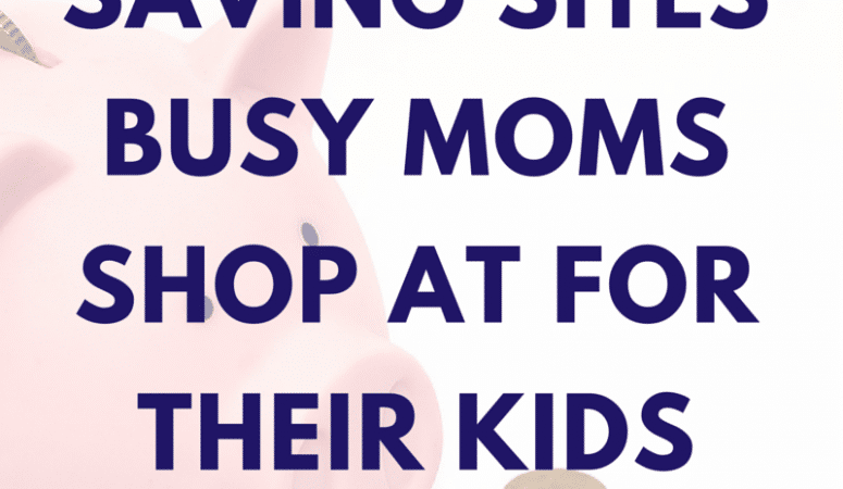 Top 10 Stores for Cheap Kids Clothes