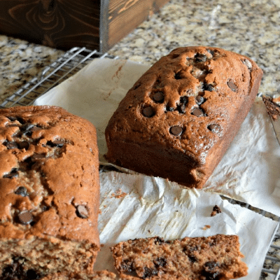 The Perfect Zucchini Bread Recipe