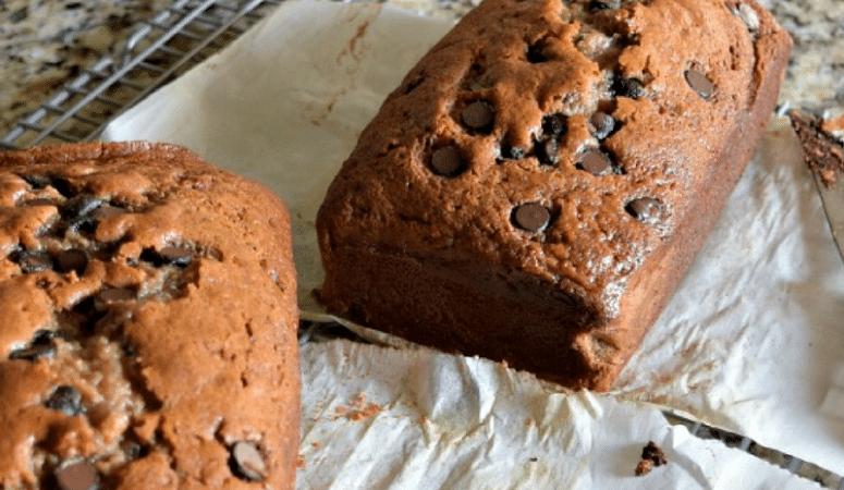The Perfect Zucchini Bread Recipe
