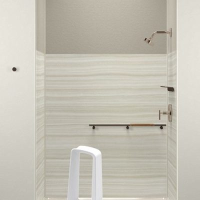 Designing a New Shower System with Kohler Choreograph