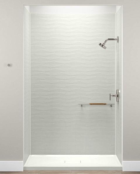 Kohler Shower System Design