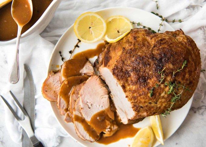 recipe: turkey breast steaks slow cooker [32]
