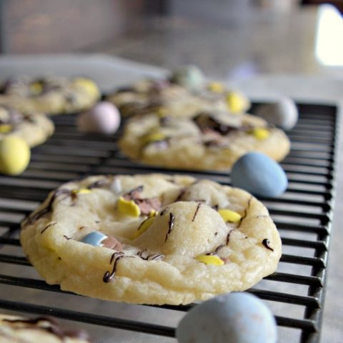 Easy Easter Cookie Recipe