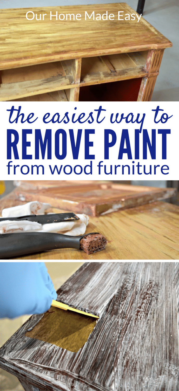 How to remove old paint off wood floors thefloors co for How to get paint off wood floors