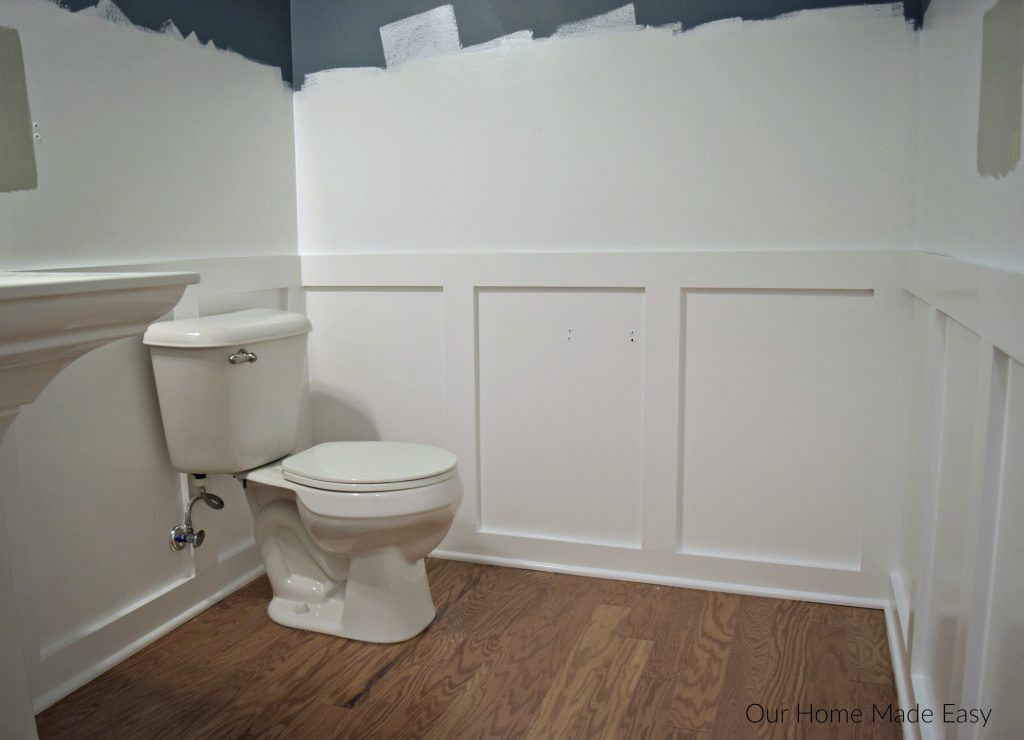 Board And Batten Bathroom. Here Are The Most Important Things To Know Before You Start Board Batten Walls