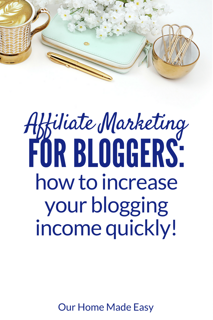 Here is an easy way to increase you blogging income quickly! Click to see how I increased my blogging income 20 times!
