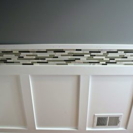 How to Install a Tile Backsplash Easily