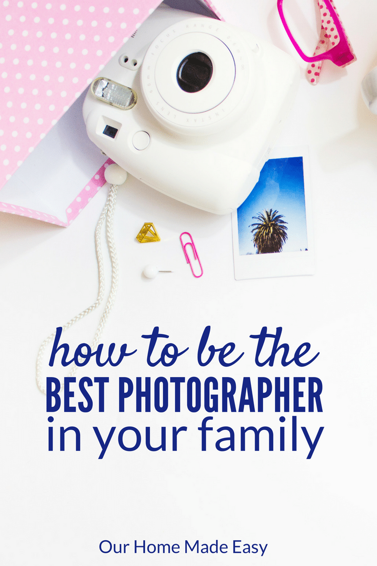 Find out how we learned to become the best photographers for our family for a small price! It's a great steal and worth every penny of the bundle!
