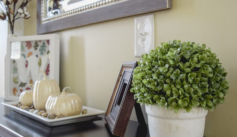5 Super Easy Ways to Decorate Your Home