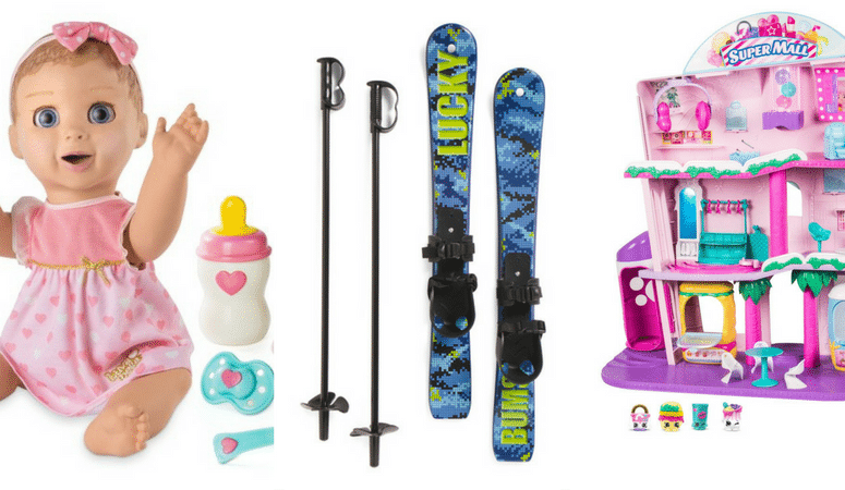 The Hottest Gifts for the Kids