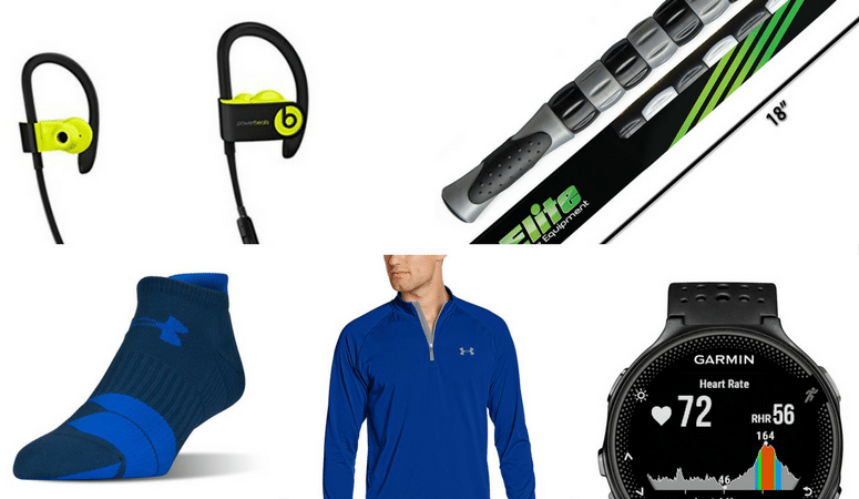 The 12 Best Christmas Running Gifts for Him