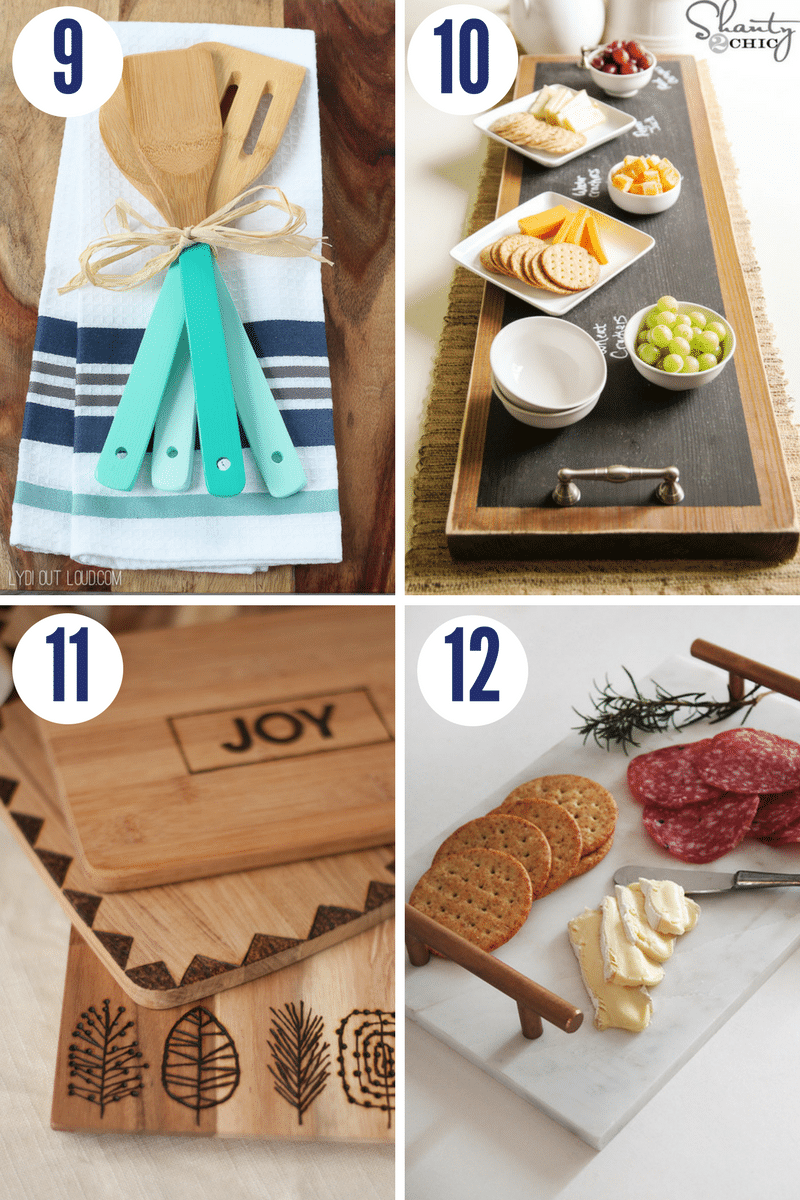 The easiest christmas homemade gifts our home made easy for Gifts from the kitchen ideas for christmas