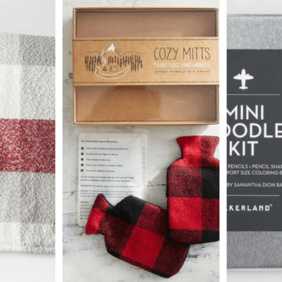 The Best Secret Santa Gifts Under $15