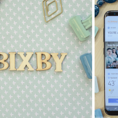 22 Useful Reasons Why You Need to Use Bixby for the Holidays