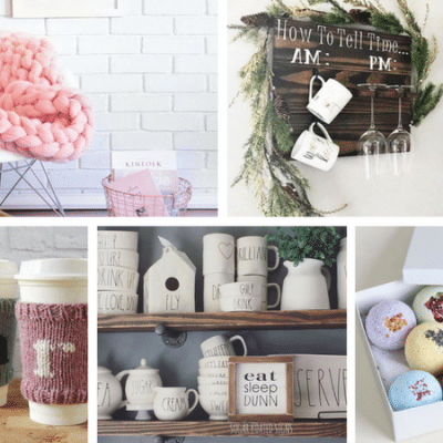 The Best Etsy Gifts When You Aren't Crafty