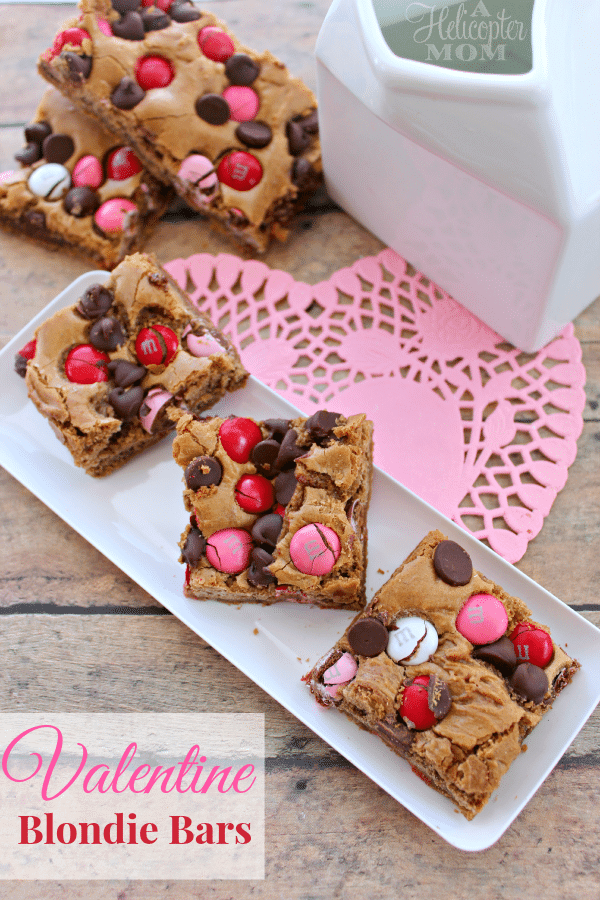 14 Super Easy Valentine\'s Day Desserts • Our Home Made Easy
