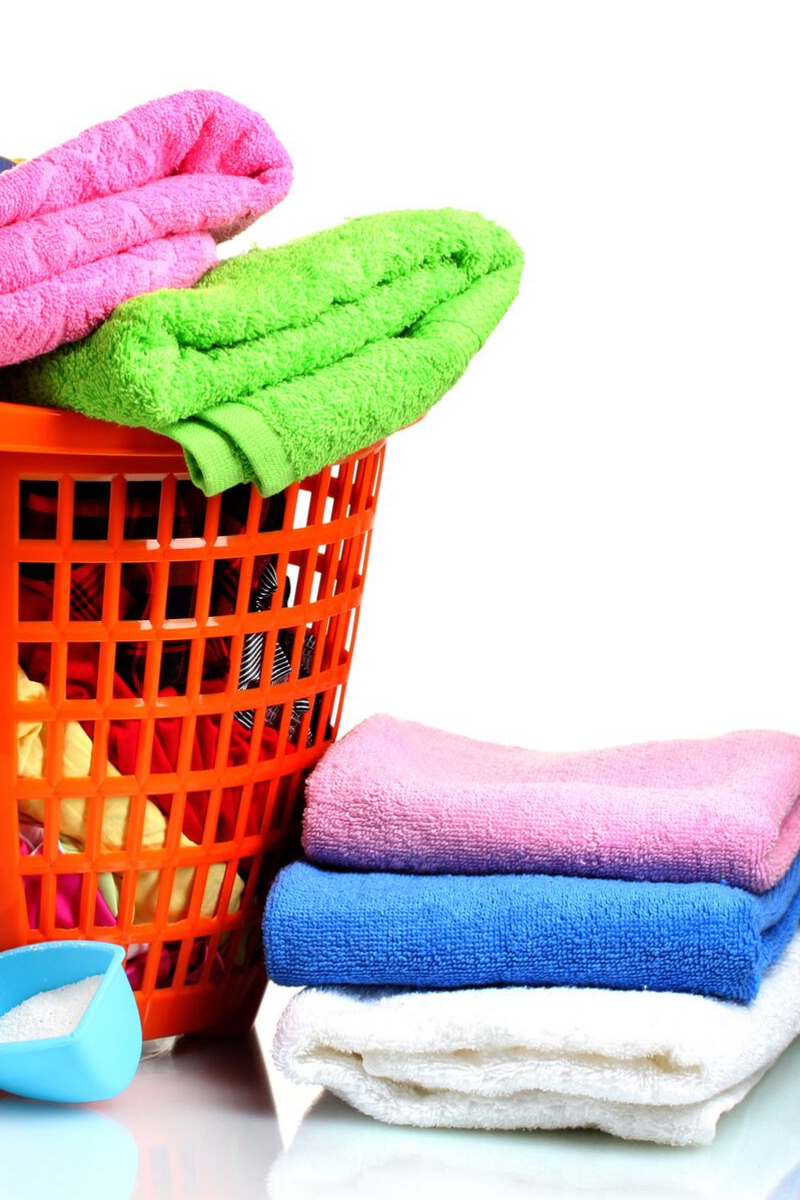 Make your laundry days easier with these mom-approved tips