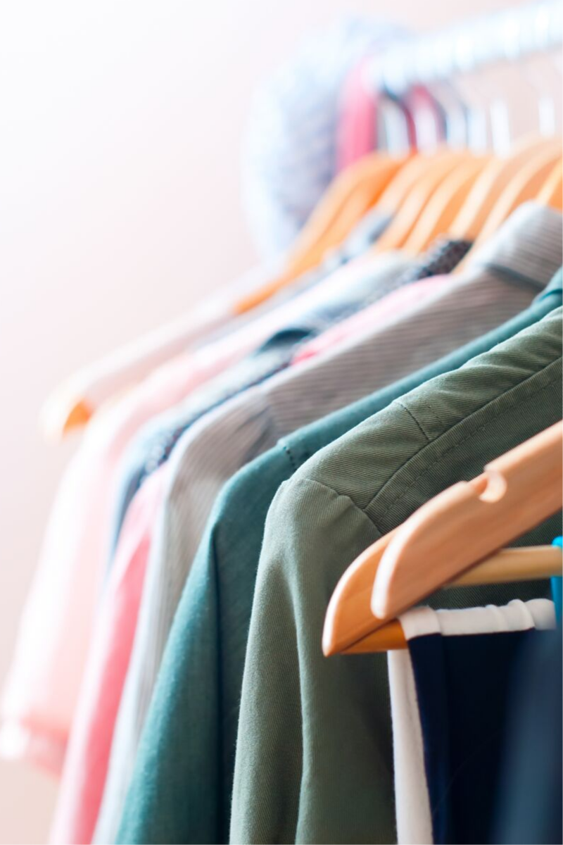 These tips for making laundry easier are mom-approved and must-have for busy moms
