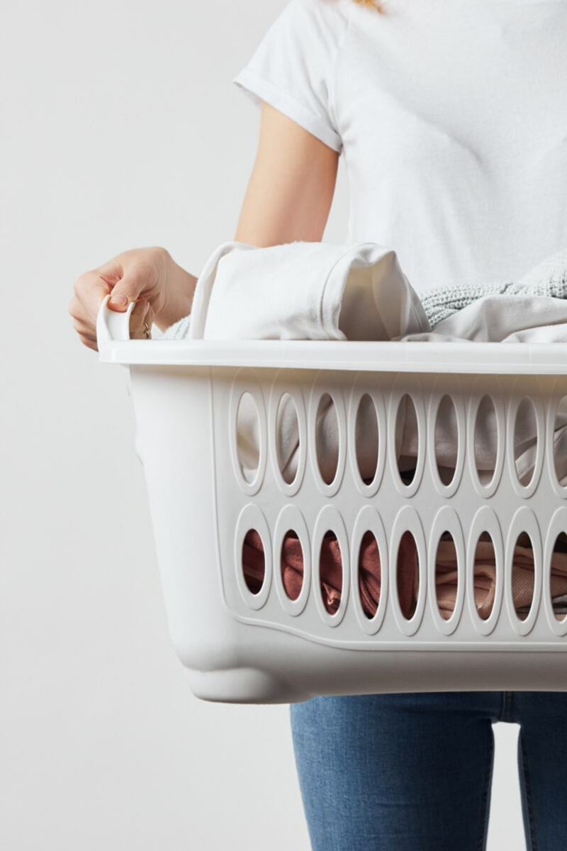 These laundry tips will help make tackling the laundry easier than ever