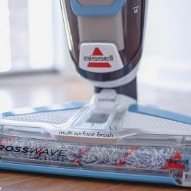 The Easiest Way To Clean Your Floors
