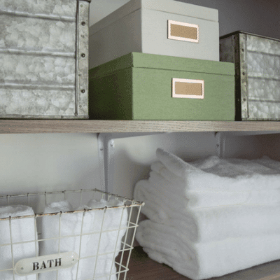 Where to Start Decluttering in Your Home Today