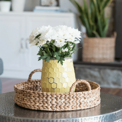 10 Easy Ways To Decorate Your Home For Under $10