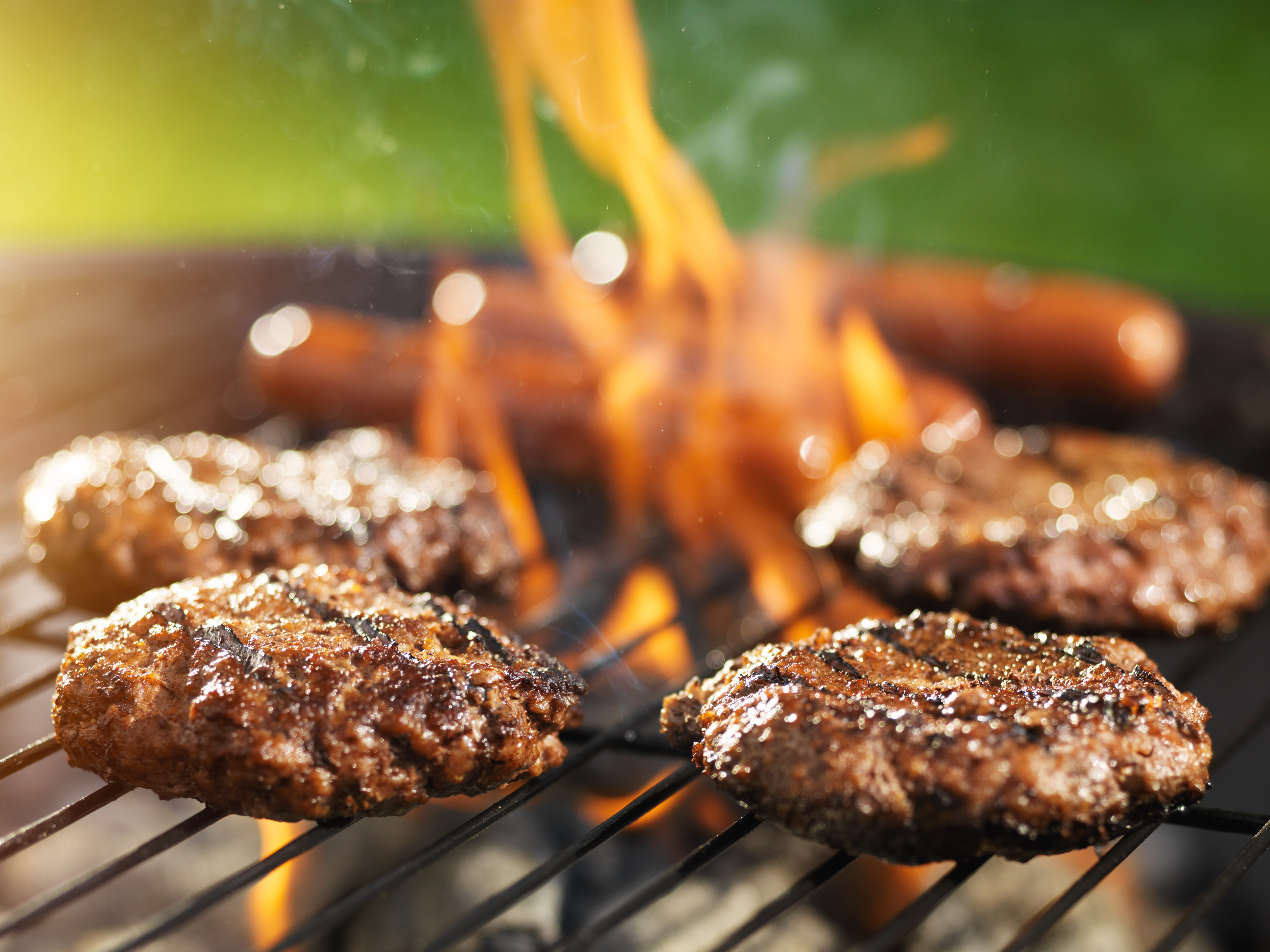 These are the best BBQ and Grilling tools you need to make summer grilling even better
