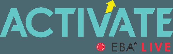 Activate EBA Life Blogging Conference