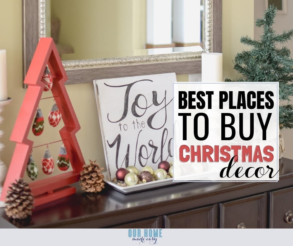 the 20 best places to buy christmas decorations our home made easy