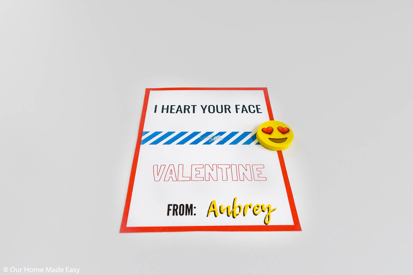 spread the love with these free printable emoji valentine cards
