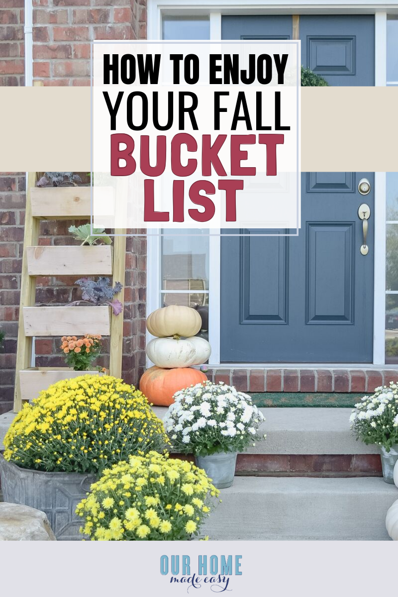 front porch family fall bucket list activities