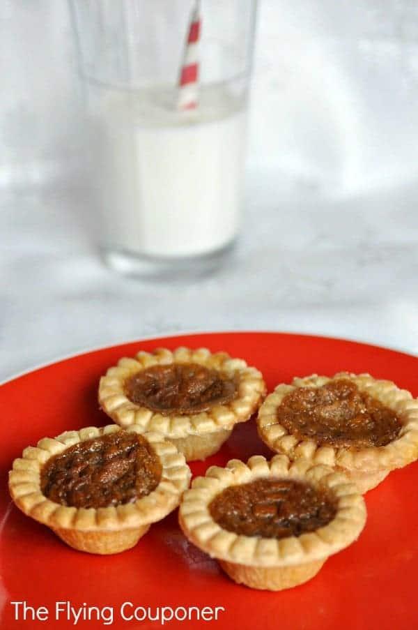 Traditional Sugar Tartlets Recipe