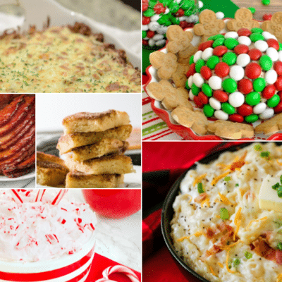 30 Must Have Christmas Potluck Ideas