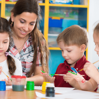 23+ Can't Miss Questions to Ask Daycare During Your Visit